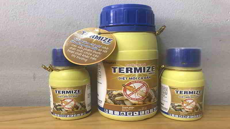 thuốc diệt mối termize-200sc
